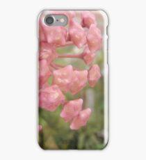 Hoya iPhone Case/Skin