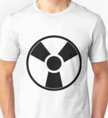 Monochromatic Heroes #4 T-Shirt
