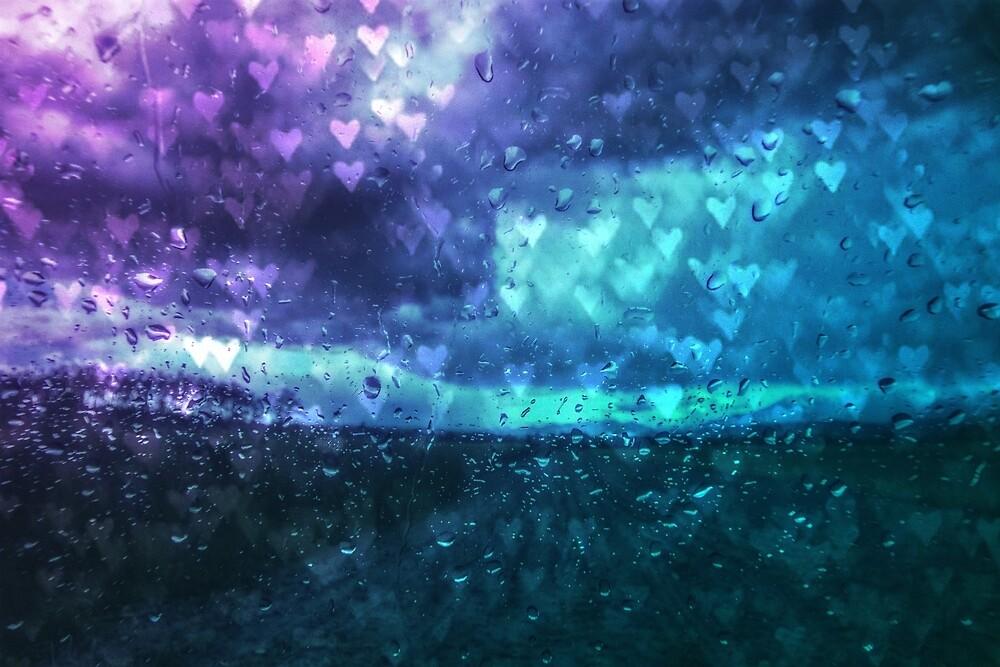 Love the rain by C S