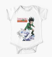 Hunter x Hunter Kids Clothes