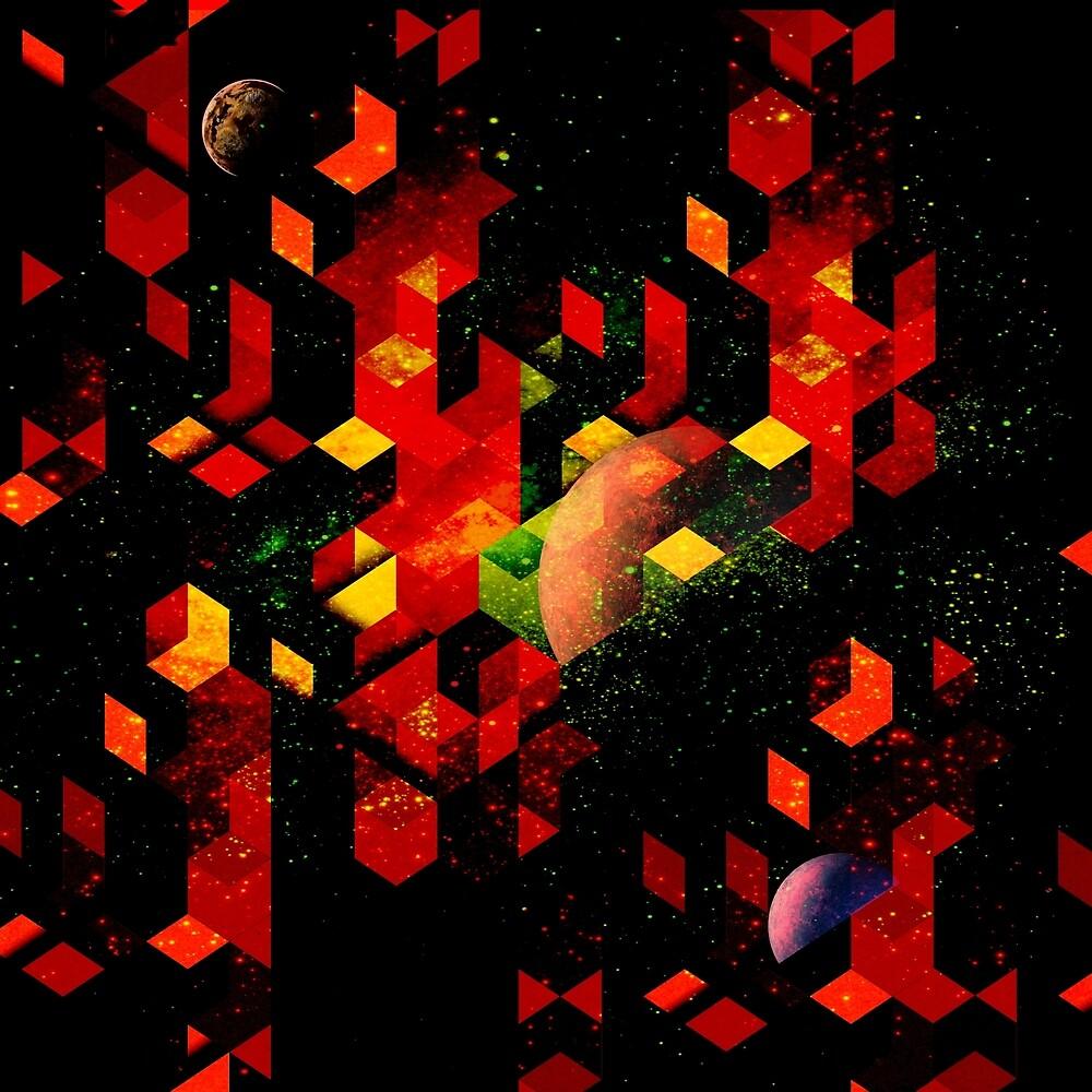 Planetas escondidos by Tony Vazquez