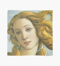 Souvenir from Italy - Botticelli's Venus Scarf