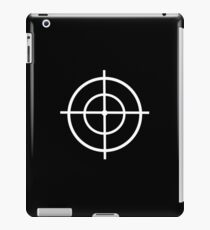 Monochromatic Heroes #6 iPad Case/Skin