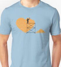 Ladrillo amoroso T-Shirt