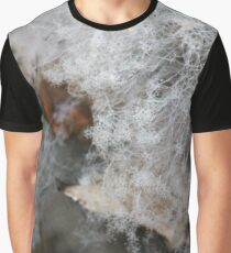 Fungi on a fungus Graphic T-Shirt