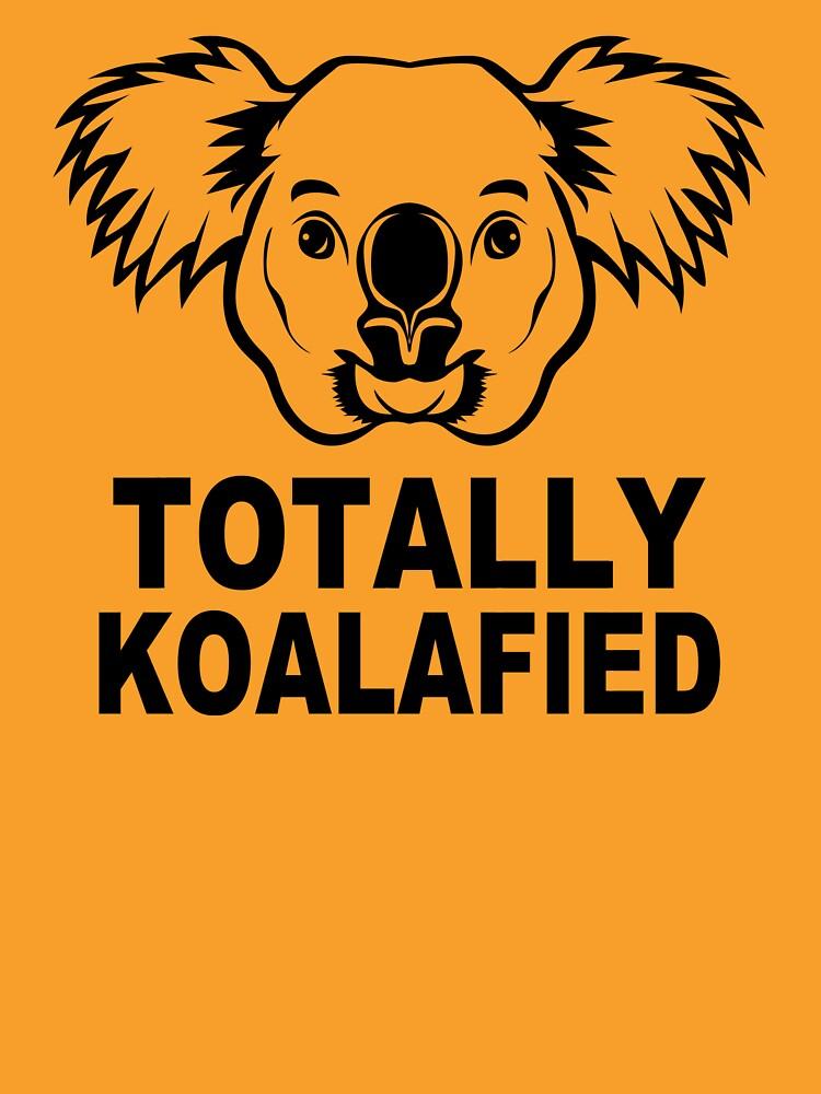 Totally Koalafied by BurKhart