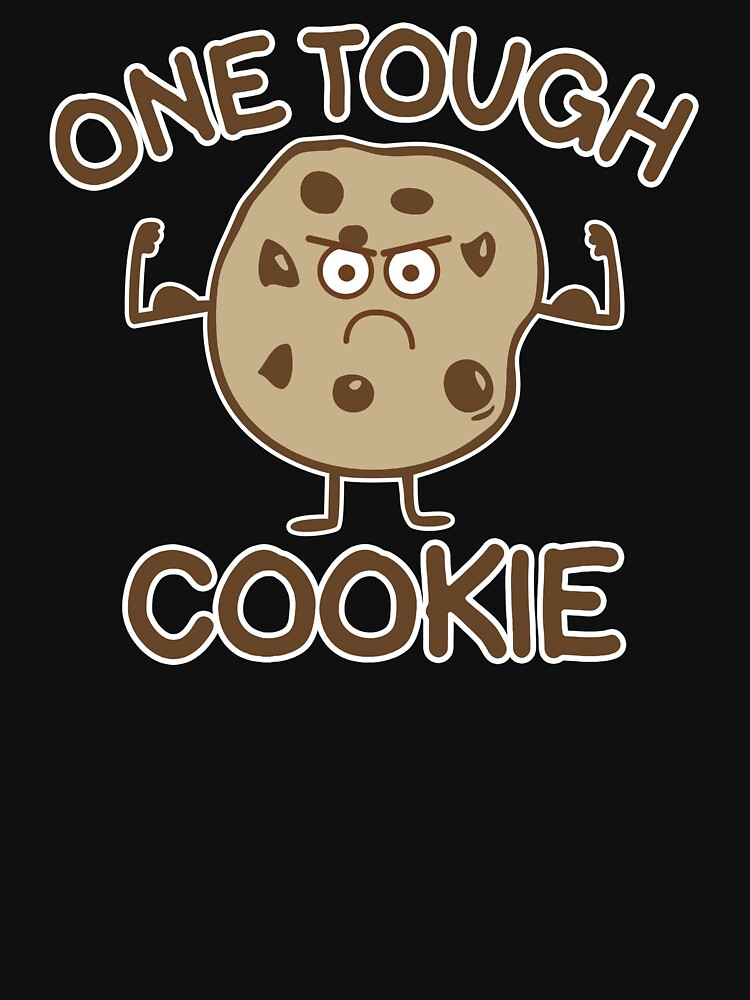 Tough Cookie by BurKhart