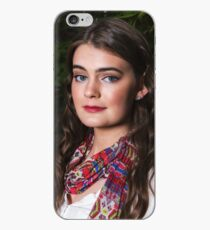 Teenage Beauty iPhone Case