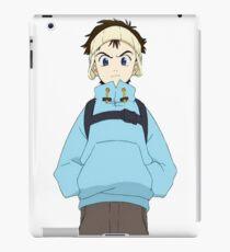 FLCL - Naota iPad Case/Skin