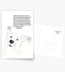 New Rule Postcards