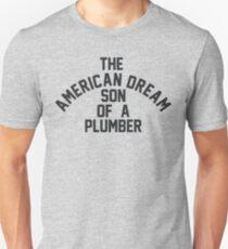 Son of a Plumber T-Shirt
