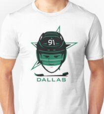 Dallas Hockey T-Shirt T-Shirt