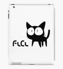FLCL - Cat iPad Case/Skin