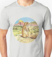 Prairie Dawg Unisex T-Shirt