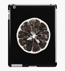 Sour iPad Case/Skin