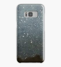Night Sky Samsung Galaxy Case/Skin
