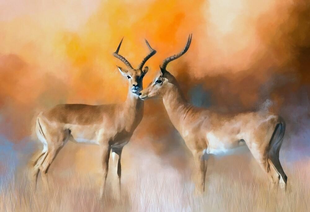 Mates! by Lyn Darlington