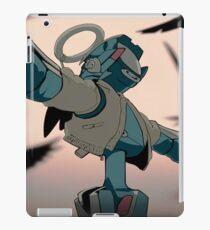 FLCL - Canti Angel iPad Case/Skin