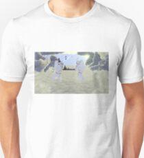 Intergalactic Chess Unisex T-Shirt