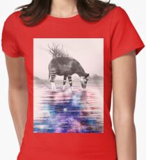 Okapi Drinking Space T-Shirt