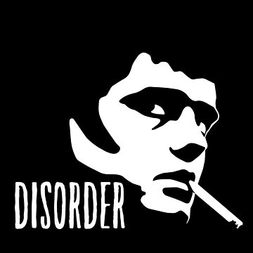 Joy Division Disorder by RoadkillRags
