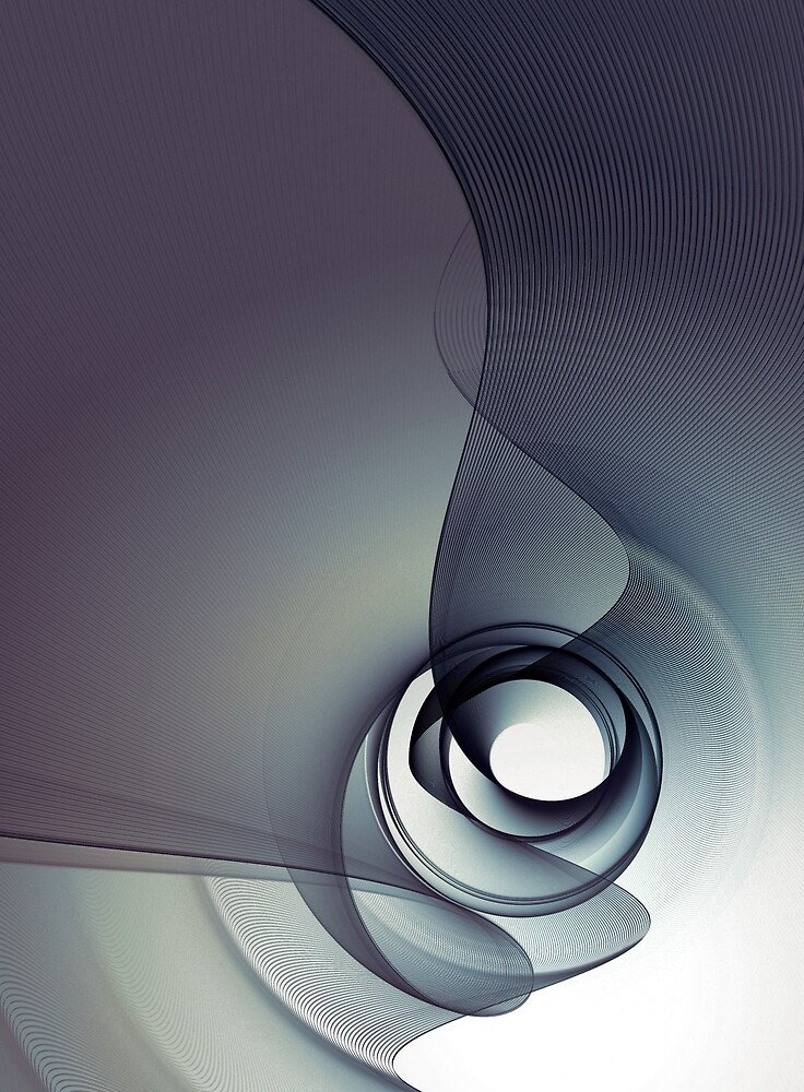 Rotating thoughts von Daniela  Illing