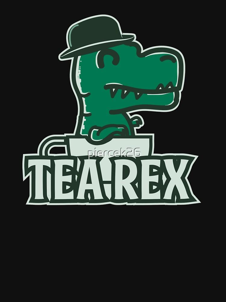 Tee Rex von piercek26