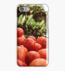 Farmers Market iPhone Case/Skin