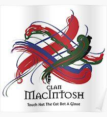 Clan MacIntosh  Poster