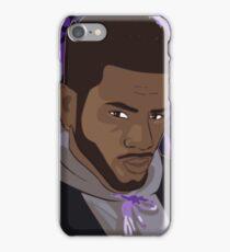 BRYSON TILLER x CAMO iPhone Case/Skin