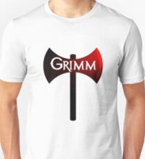T-shirt Grimm T-Shirt