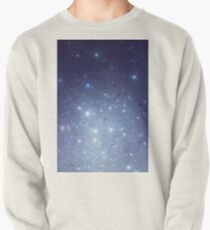 Stars freezing to standstill Sweatshirt