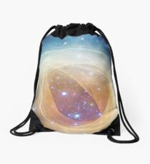 Some Nebula Design thingie Rucksackbeutel