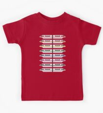 Monorails Kids Tee
