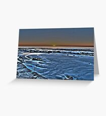 Cable Beach. Greeting Card
