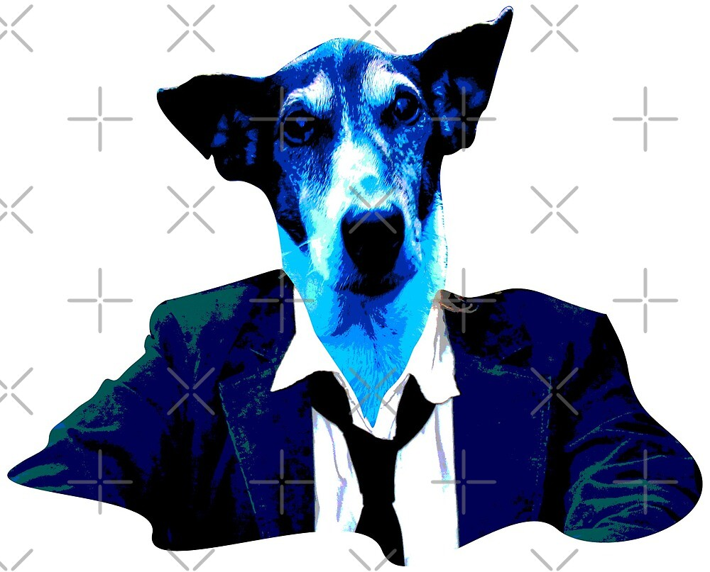Jack Russell at work by freaks13