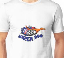 Ford Falcon XW Super Roo Design Unisex T-Shirt