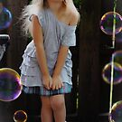 All about bubbles by Lisa Brower