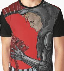 legacy Graphic T-Shirt
