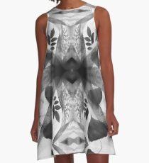 Beneath A-Line Dress