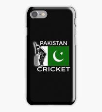 Pakistan Cricket iPhone Case/Skin
