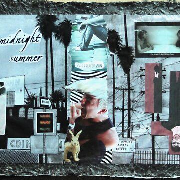Suburban Sprawl - college  by Ashley-Elliot