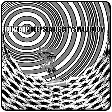 deepseabigcitysmallroom by fronzarp