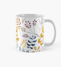 Natural Watercolour Mug