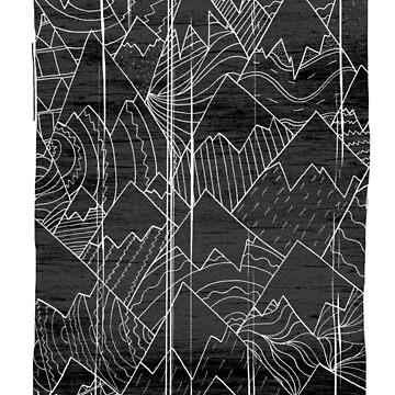 Tintenhalterungen von steveswade