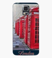 London  Case/Skin for Samsung Galaxy