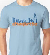 City CLT+ Unisex T-Shirt