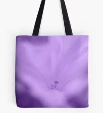 Soft Surfinia - Purple Tote Bag