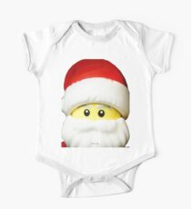 Santa Claus Kids Clothes