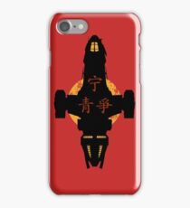 Firefly iPhone Case/Skin